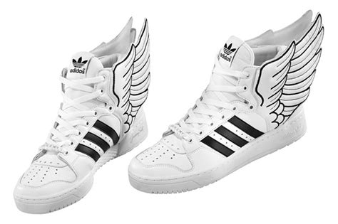 adidas originals by originals js wings 2 0 leather hypebeast