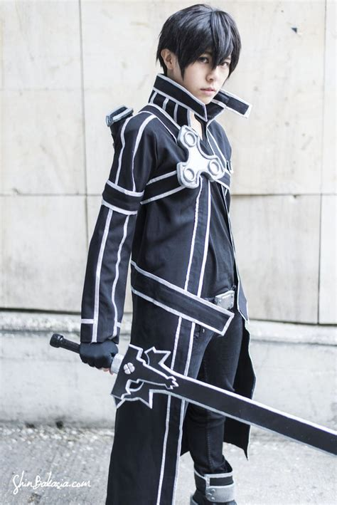 Anime Costumes by Kirito Search Sword