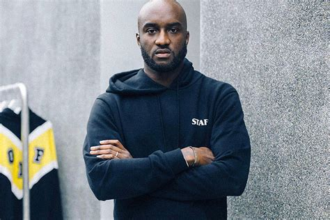 virgil abloh s day of work at louis vuitton