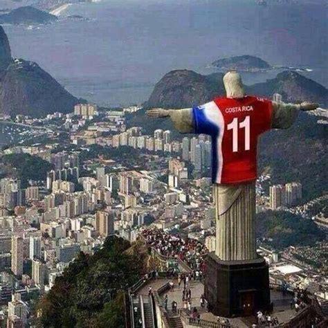 costa rica to triumph in brazil q costa rica
