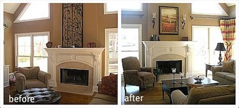 home design before and after pictures before and after decorating pictures