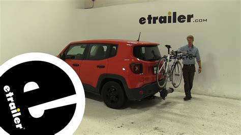 jeep bike review yakima swingdaddy hitch bike racks 2015 jeep