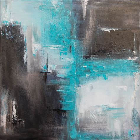 abstrakte kunst leinwand abstrakte kunst bernd eppler acryl auf leinwand 80 x