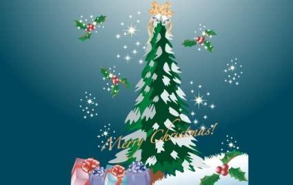 desain grafis natal gratis template kartu ucapan natal tahun baru tutorial