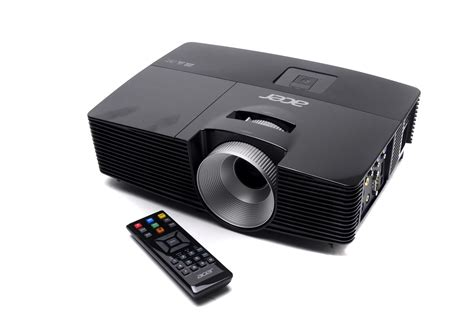 Projector Acer P1383w acer p1383w user reviews projectors business