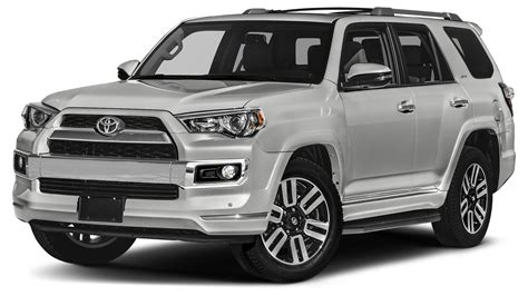 toyota v6 2017 toyota 4runner limited v6 for sale used cars on