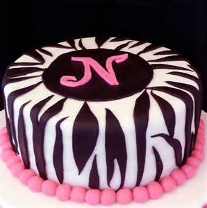 Cake Decorating Ideas For Zebra Print Just For Cake Decorating Cookin Canuck