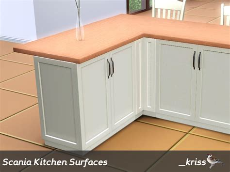 kitchen island counters kriss scania kitchen island counter