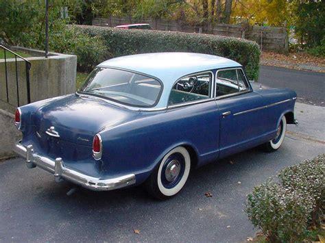 rambler car 1959 amc rambler american pictures cargurus