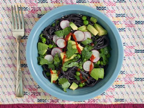 easy peasy cold noodle salad one window kitchen