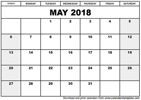 calendar template in excel calendar for excel excel monthly calendar