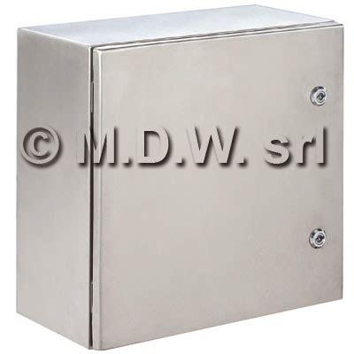 cassette atex armadio certificato atex in acciaio inox ip66 nema 1 12