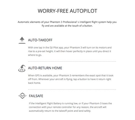 Dji Phantom 3 Professional Refurbished buy phantom 3 professional refurbished unit