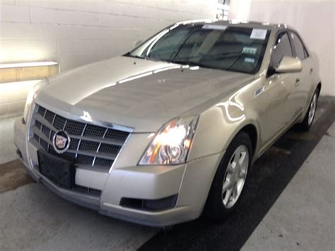 used cadillac cts for sale by owner used 2009 cadillac cts for sale by owner in tx 77373