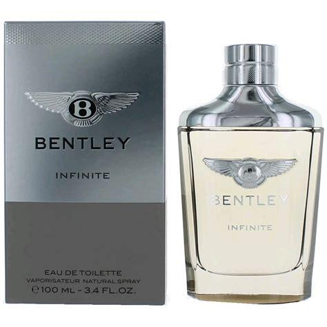 bentley infinite by bentley 3 4 oz eau de toilette spray
