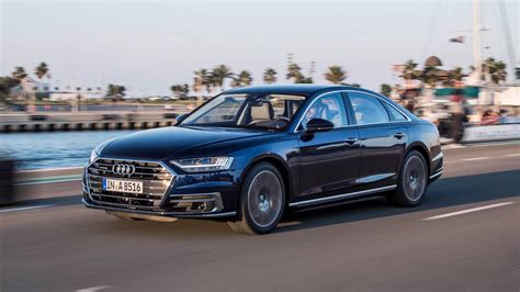 How To Drive Audi by 2018 Audi A8 50 Tdi First Drive Reconnaissance Into The