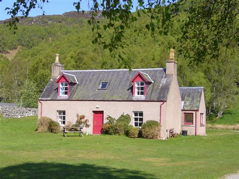 cottage in culligran cottages self catering accommodation beauly