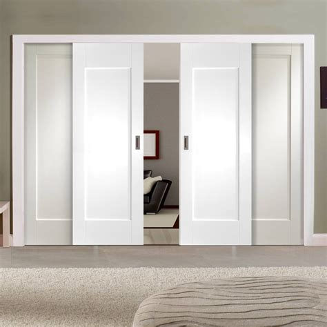 Closet Systems With Doors Image Result For White Shaker Sliding Wardrobe Closet Doors Sliding Door Systems