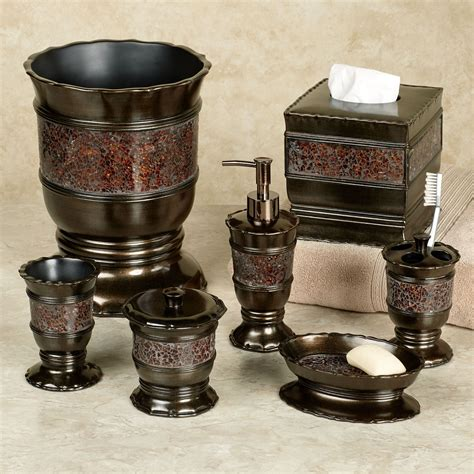 bathroom accessories bronze prescott bronze bath accessories