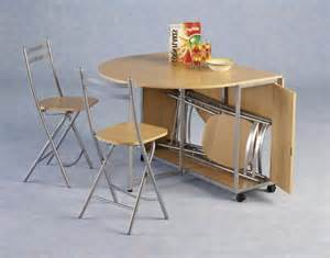 superb Kitchen Table With Drop Leaf For Small Spaces #1: drop-leaf-kitchen-tables-for-small-spaces-for-save-your-kitchen-area-599.jpg