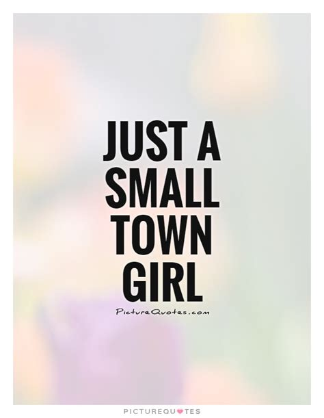 you say it a small town wedding happily inc just a small town picture quotes