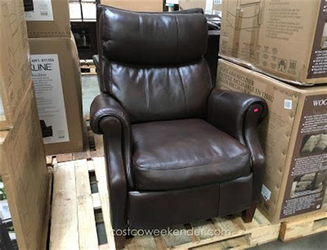 Costco Leather Recliner Chair by Synergy Home Furnishings Leather Recliner Chair Costco