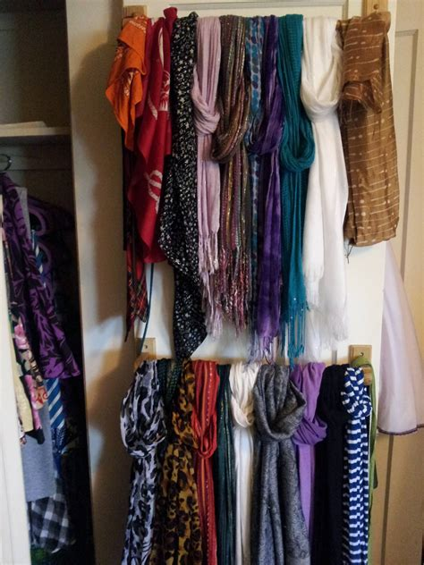 how to organize a lot of clothing in closet space
