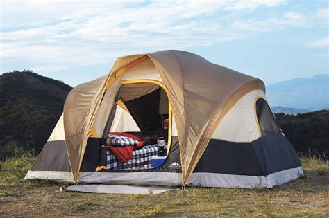 northwest tent and awning northwest territory northwoods 6 person tent enjoy