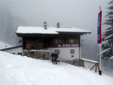 dr hugo beck haus mountain restaurants huts jenner k 246 nigssee sch 246 nau am