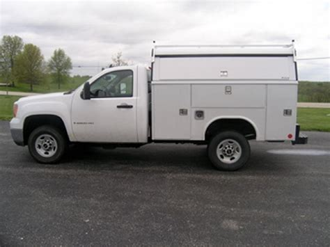 utility truck beds replacement doors utility bed replacement doors