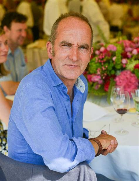 grand designs  presenter kevin mccloud   career    workaholic expresscouk