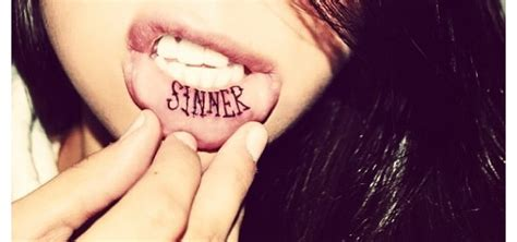 lip tattoo questions best 25 lipstick tattoos ideas on pinterest sparkle