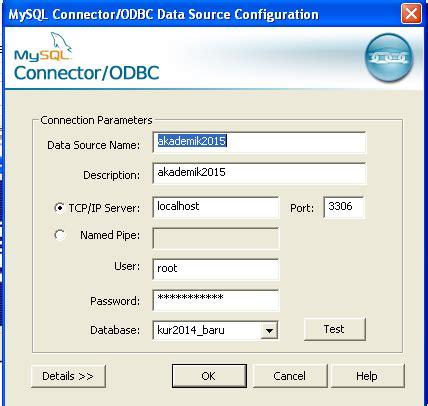 tutorial database mysql di xp tutorial vb net koneksi database mysql scode