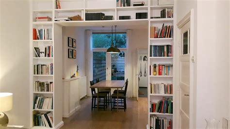 porte librerie librerie in legno librerie su misura falegnameriamilano