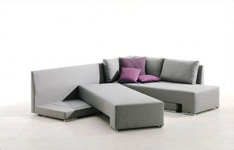 transformer sofa bed transformer furniture a sofa bed with a twist treehugger