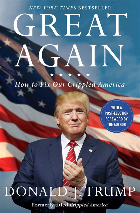 donald trump biography and rise to success great again book by donald j trump official publisher