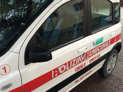 ufficio territorio firenze polizia municipale sul territorio arriva l ufficio mobile