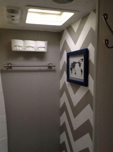 vintage badezimmer umbau remodel of bathroom wohnwagen wohnwagen