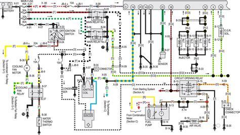 peterbilt wiring diagram pdf matsushita compressor wiring