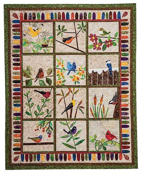 backyard quilts best 25 bird quilt ideas on pinterest