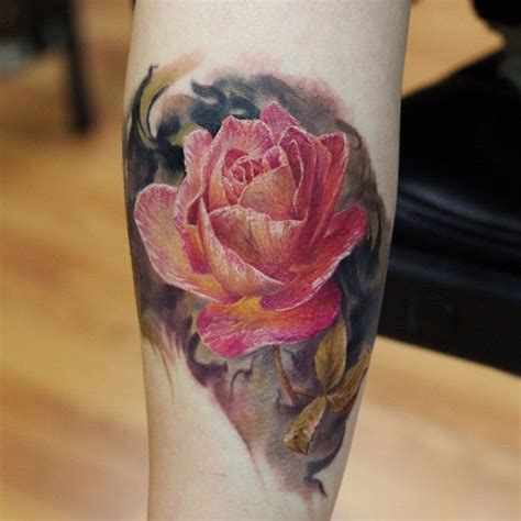 watercolor tattoo pittsburgh dmitry vision at wyld chyld in pittsburgh pa