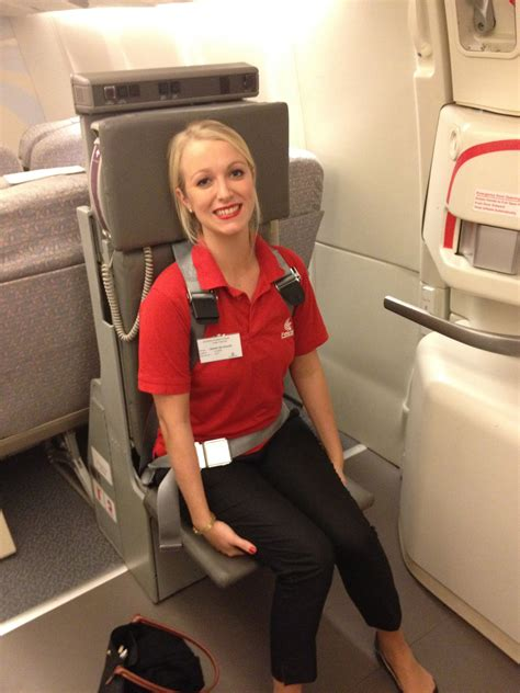 airline stewardess flashing life as a stewardess emirates and private aviation