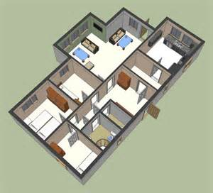 google house design google sketchup 3d floor plan google sketchup 3d