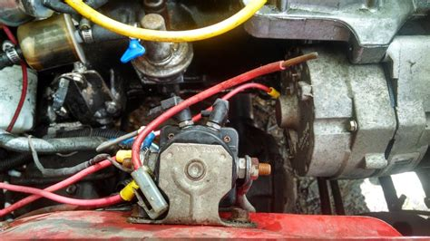 alternator diodes problems leaky alternator diode 28 images r4l diode rectifiers capacitors and fall alternator diode