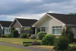 bungalows in ireland bungalows dalgety bay 169 richard webb geograph britain