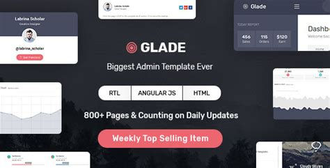 Html Css Js Retail Glade Admin Template With Angular Bootstrap Scripts Nulled Discord Staff Application Template