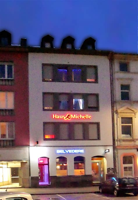 haus michele file trier bordell haus jpg wikimedia commons