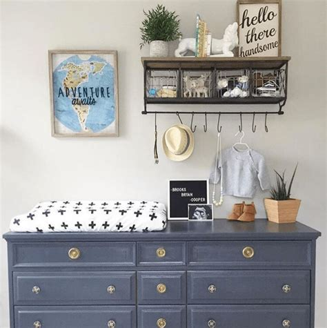 diy changing table ideas best 25 changing table dresser ideas on