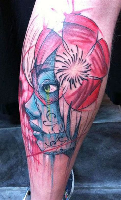 santa muerte tattoos 50 drop dead gorgeous santa muerte tattoos tattoomagz