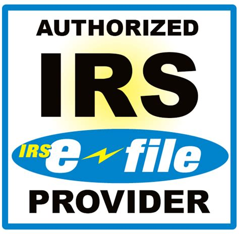 irs e services help desk authorized e file logo 12 000 vector logos